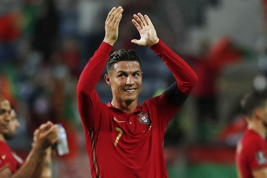 Cristiano Ronaldo will be an upgrade to the forward line, but perhaps not a dramatic one as he would have been at his peak.