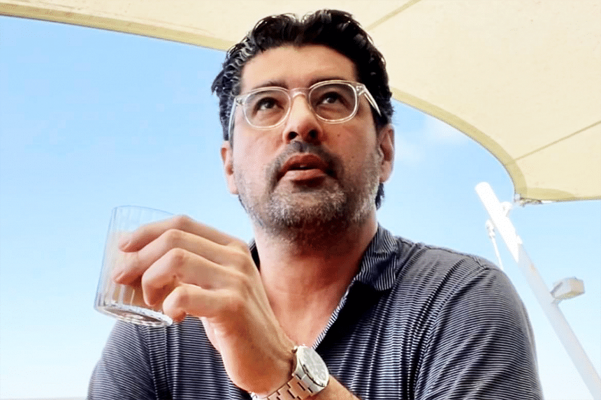 Mr Julian Serna, owner of Panamericana, managed to successfully overcome the difficulties brought on by the pandemic and even seize new opportunities for growth. PHOTO: JULIAN SERNA