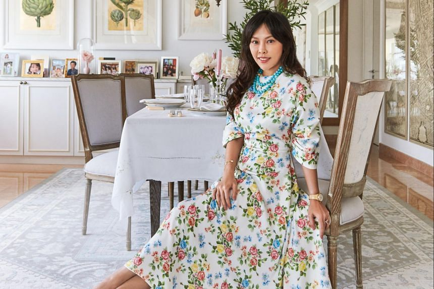 Ms Astrie Sunindar-Ratner is the founder of A - The Etiquette Consultancy.