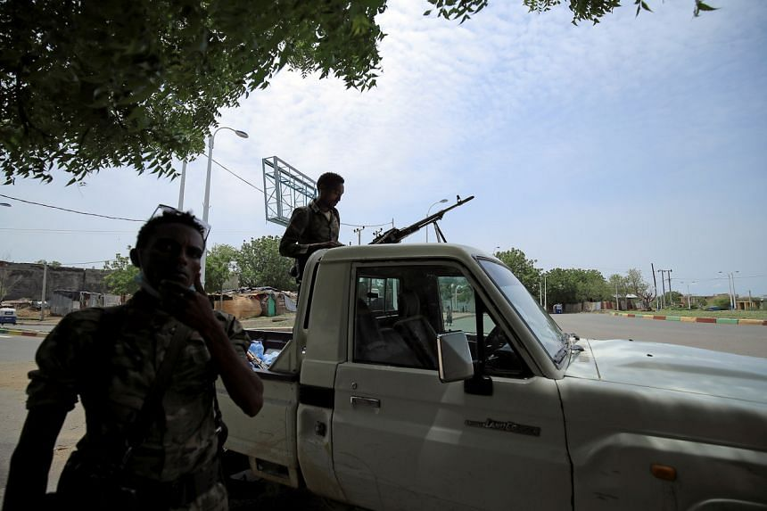 A 10-month conflict in northern Ethiopia between government forces and Tigray rebels has claimed the lives of thousands.