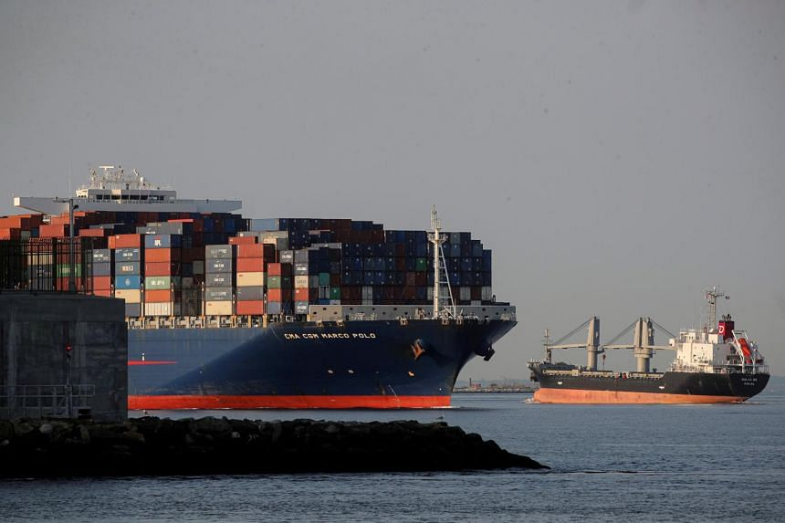 CMA CGM, founded and controlled by the Saade family, is one of the world's largest container lines.