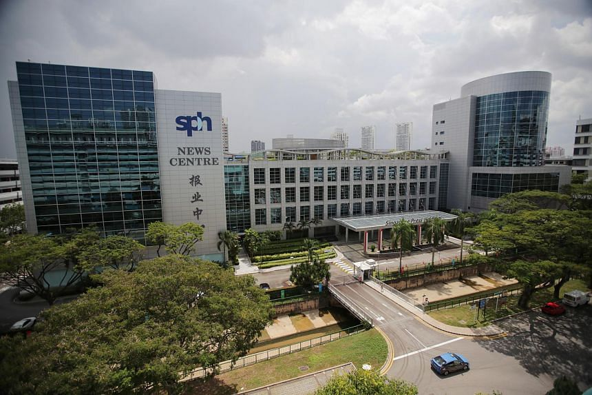 SPH shareholders voted 97.55 per cent in favour of carving out company's media business into a new company limited by guarantee.