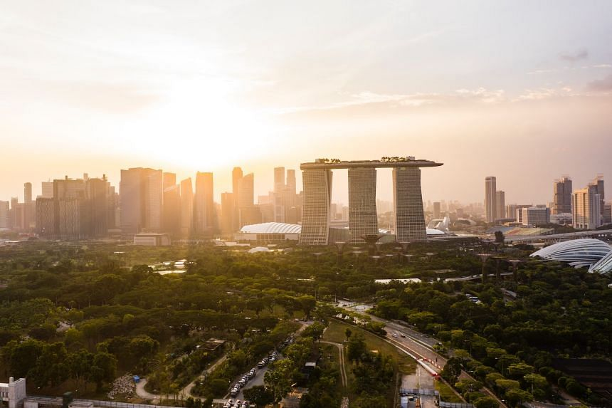 Singapore has set aside S$49 million to fund research and development into hydrogen and carbon capture, utilization and storage technologies over the next five years.