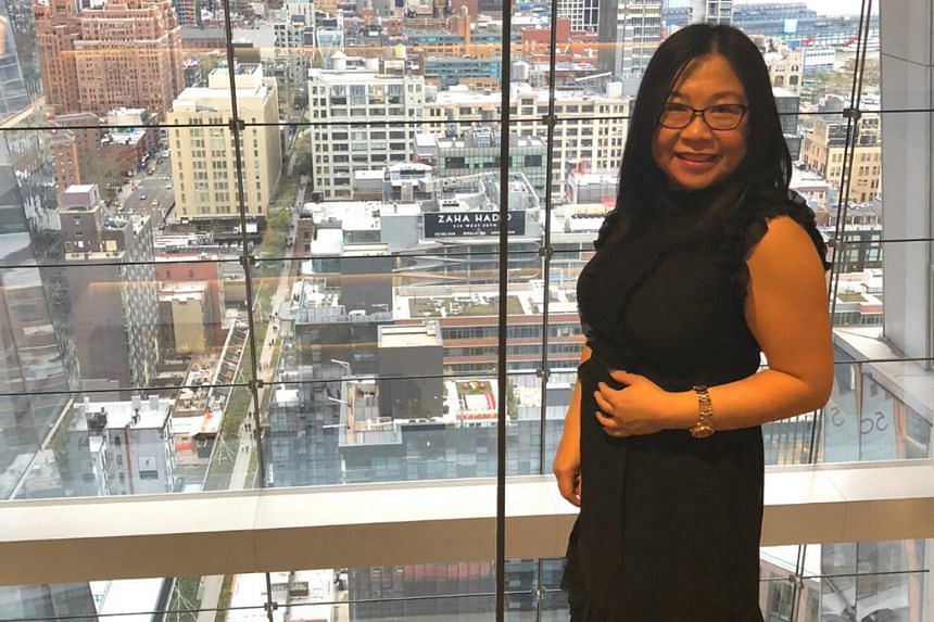 Singaporean Rachel Yager survived the attacks by escaping the World Trade Center's North Tower after a plane crashed into the building.
