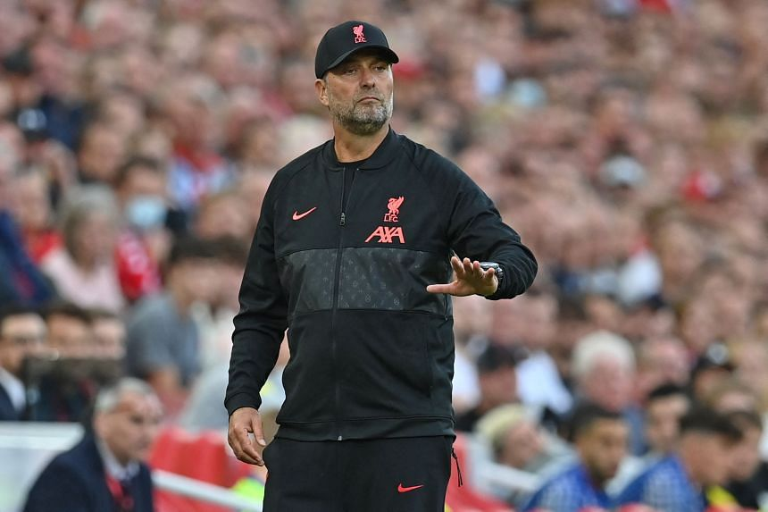 Jurgen Klopp criticised South American football authorities for their lack of foresight.