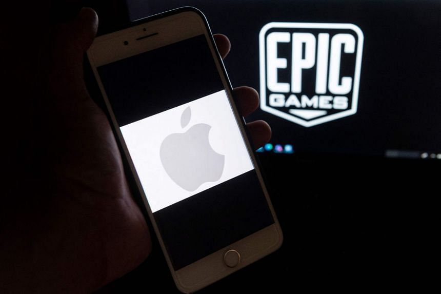 Epic was ordered to pay at least US$4 million in damages.to Apple, after circumventing the App Store payment system for in-app transactions in its blockbuster Fortnite game.