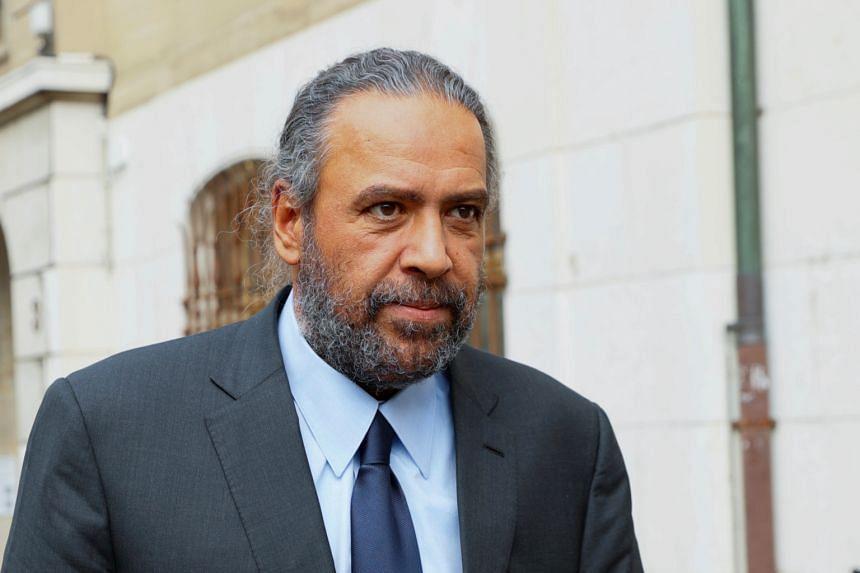 Geneva Criminal Court handed Sheikh Ahmad Al-Fahad Al-Sabah a 30-month prison sentence.