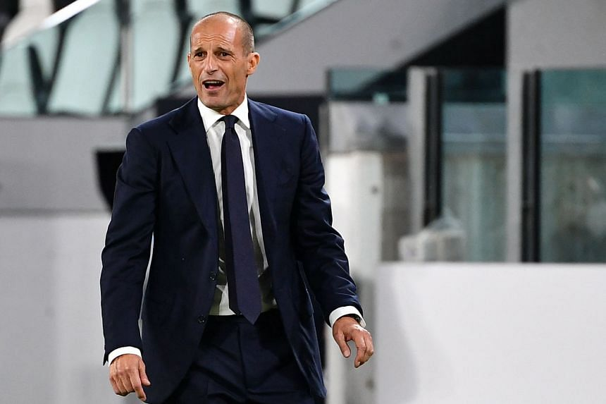 Massimiliano Allegri's side have started the season in poor form, drawing with Udinese and suffering a shock defeat against newly promoted Empoli before their loss in Naples.