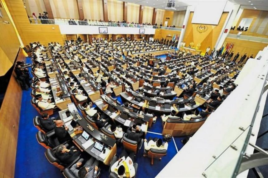 Prime Minister Ismail Sabri Yaakob's administration is made up of the same parties and MPs as his predecessor Muhyiddin Yassin.