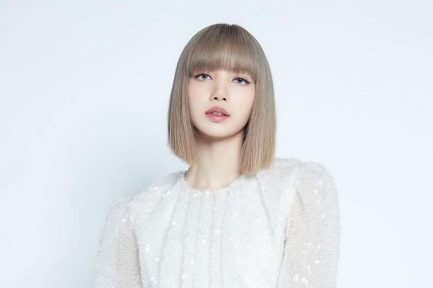 Lisa, who is of Thai descent, was named Pranpriya Manobal when she was born.