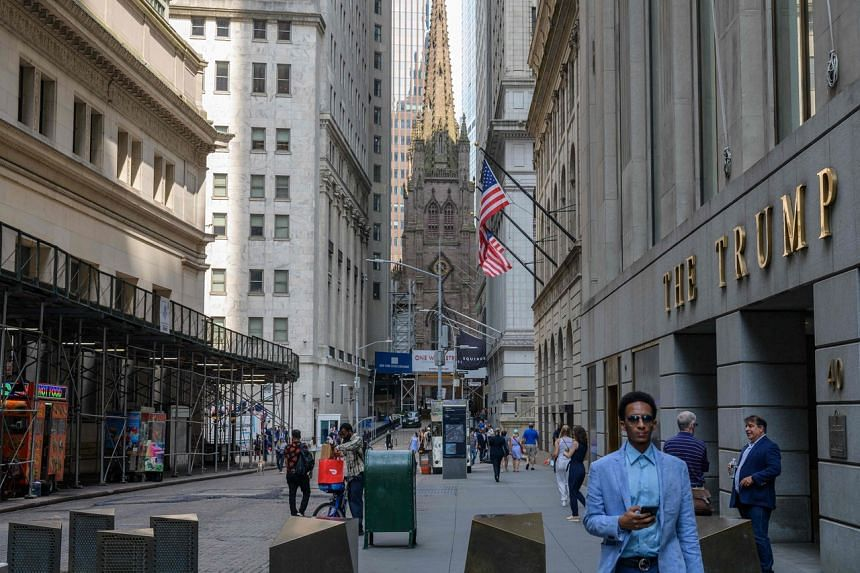 Some bankers from modest backgrounds say they appreciate that Wall Street is a place where hard work can pay off.