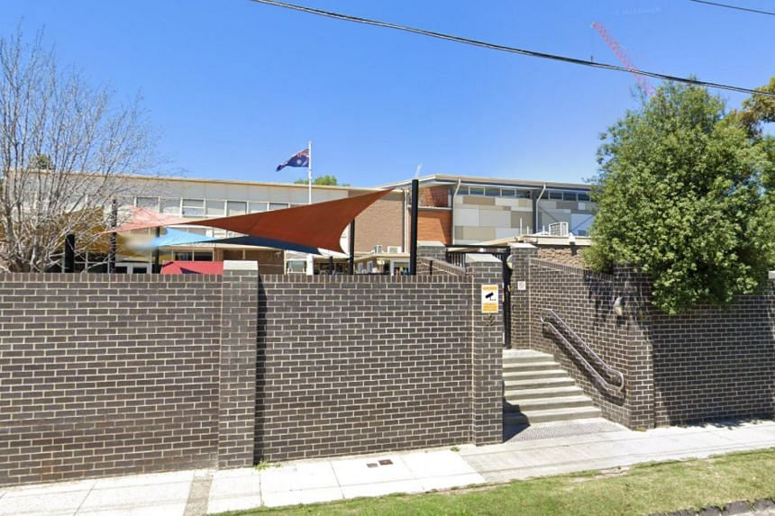 Malka Leifer was a religious studies teacher and principal at Melbourne's Adass Israel School (above).