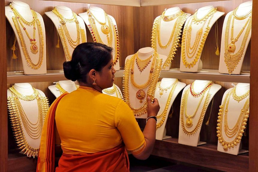 Physical gold demand in India was subdued last week despite a correction in bullion prices.