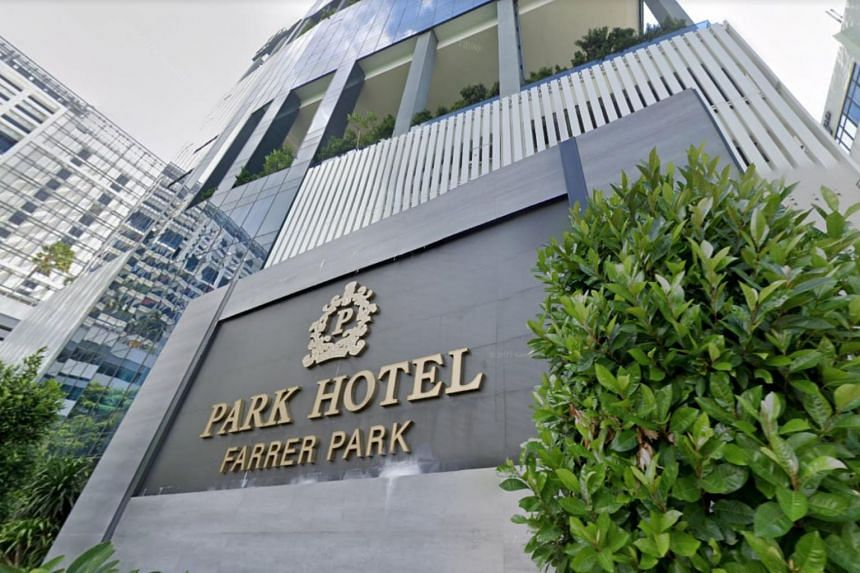 The 300-room hotel in Little India, owned by RB Capital, is now managed by IHG Hotels & Resorts.