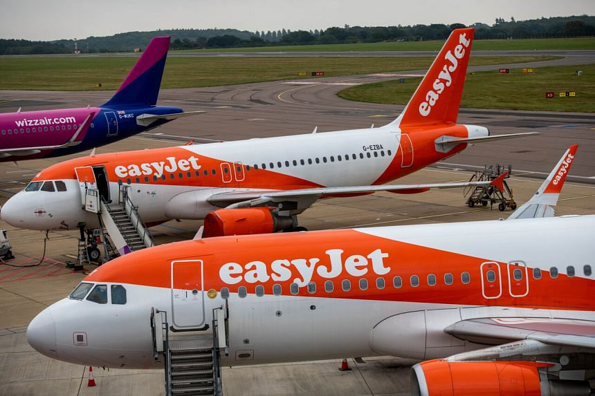 EasyJet announced new fund-raising plans in September to help the airline weather the prolonged Covid-19 pandemic.