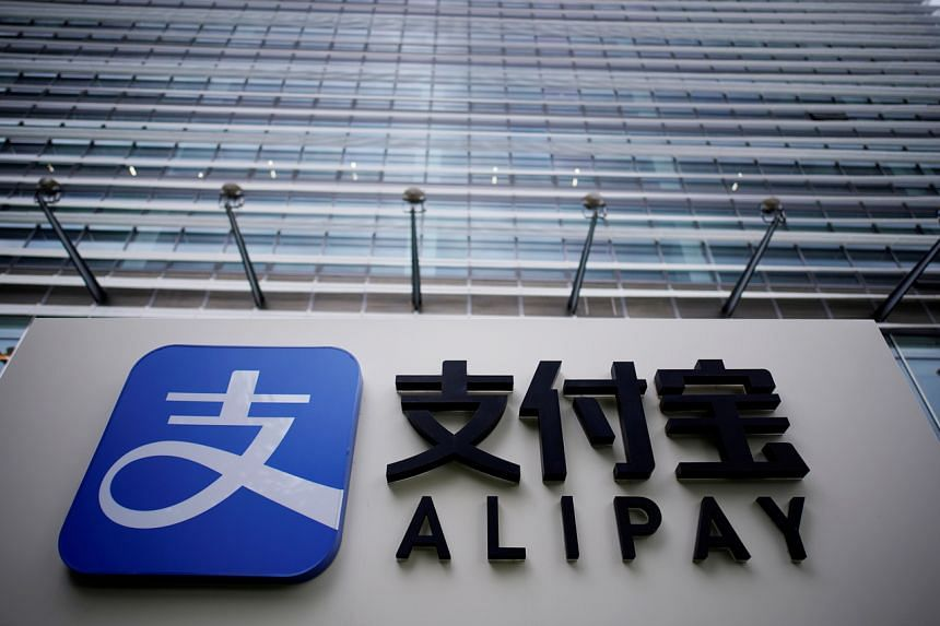 Ant will not be China's only online lender affected by the new rules, according to a report.