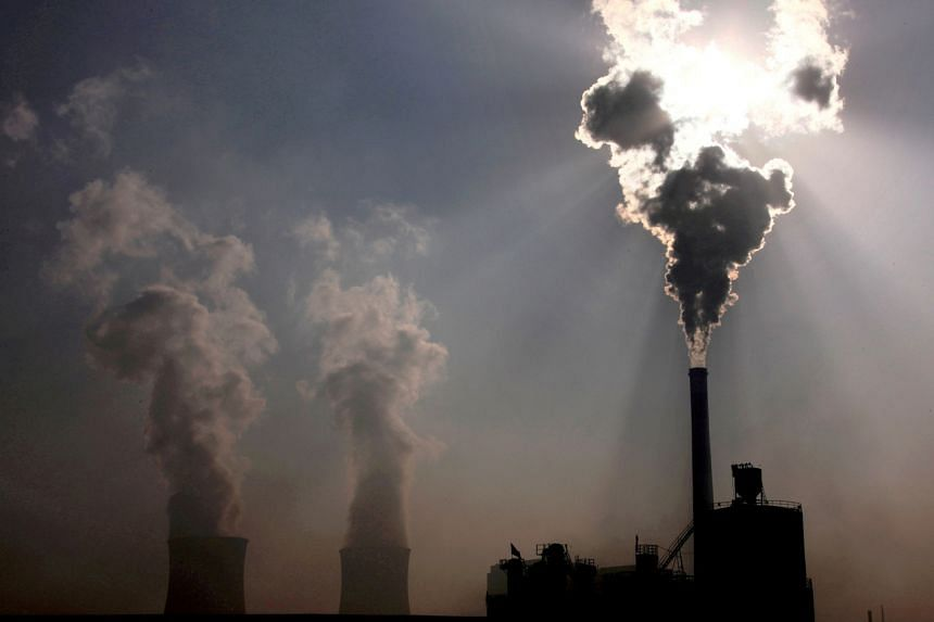 Ending the use of coal has been a key focus for climate change activists.