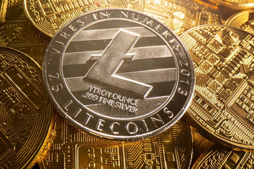 The value of Litecoin jumped more than 30 per cent before Walmart put out a statement saying the news was false.