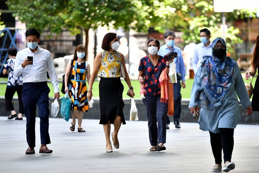 From September next year, firms hiring foreign workers will have to pay all local employees the LQS.