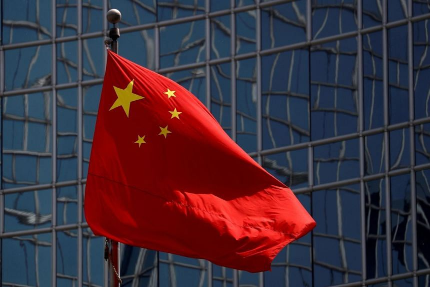 The criticism of the sector comes as Chinese regulators have wielded a wide-ranging crackdown.