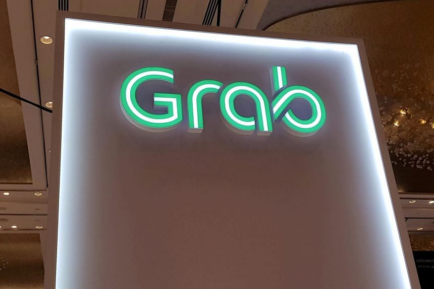 Grab said it expects to report group-level adjusted net sales of US$2.1 billion to US$2.2 billion.