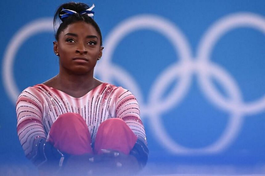 Simone Biles is one of those who will testify before the Senate Judiciary Committee on the FBI's dereliction of duty in the Nassar case.