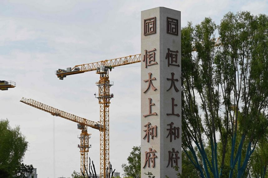 Evergrande has some 1.4 million properties that it has committed to complete, according to analysts.