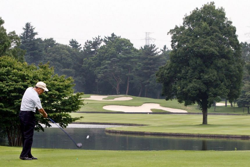 The Zozo Championship would go ahead as planned at Accordia Golf Narashino Country Club in Chiba, from Oct 21-24.