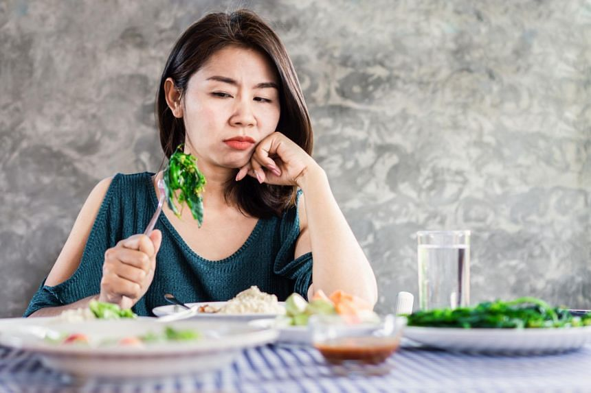 Taste is a complex sense and a taste disorder usually signals another health condition.