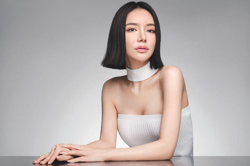 Helmed by personality and entrepreneur Kim Lim, Papilla Haircare and Illumia Therapeutics are designed to offer effective and science-backed treatment solutions for the modern-day man and woman. PHOTO: ILLUMIA THERAPEUTICS