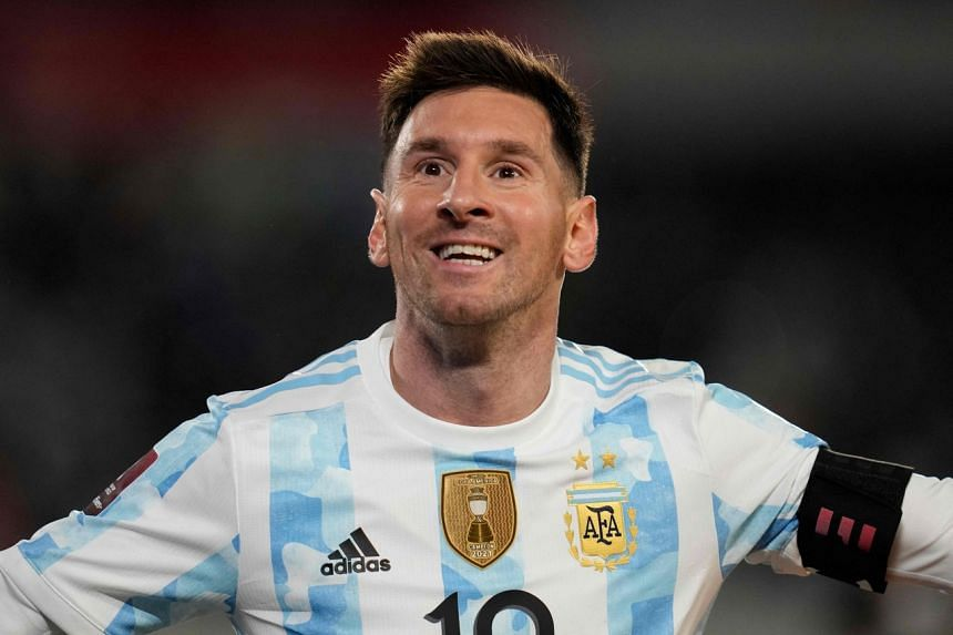 Lionel Messi had been expected to make his full debut for PSG.