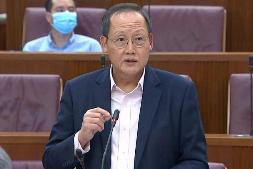 Manpower Minister Tan See Leng said there has been low local PMET unemployment amid an expanding number of PMET job vacancies and growth in local PMET wages.