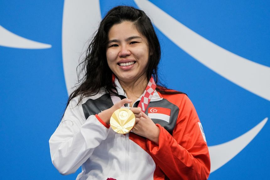 The issue has been in the spotlight after swimmer Yip Pin Xiu won two gold medals at the Paralympic Games.