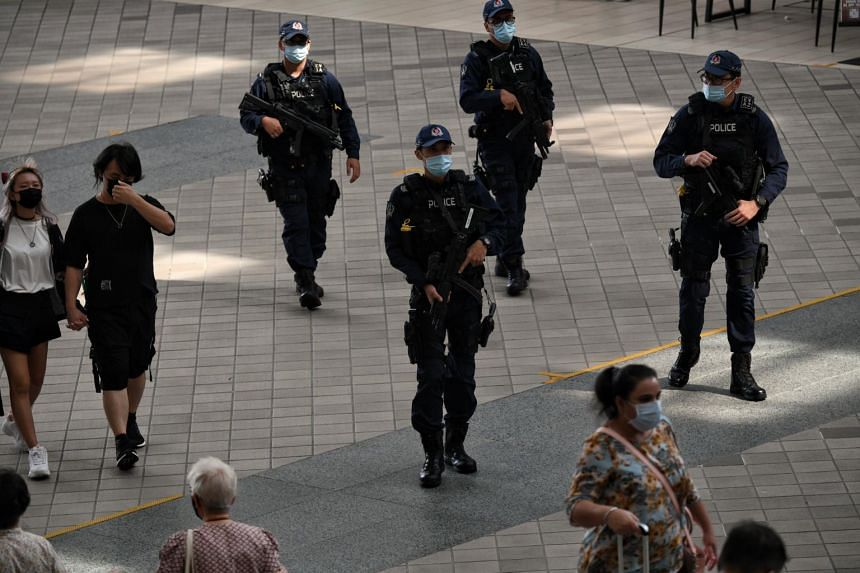 An advisory was recently issued by the Japanese Foreign Ministry to its citizens in South-east Asia warning of a possible terror attack in crowded places.