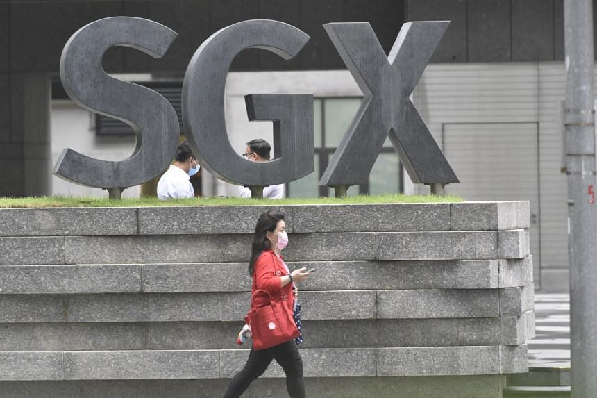 SGX said the partnership will advance securities market cooperation in the Asean region.
