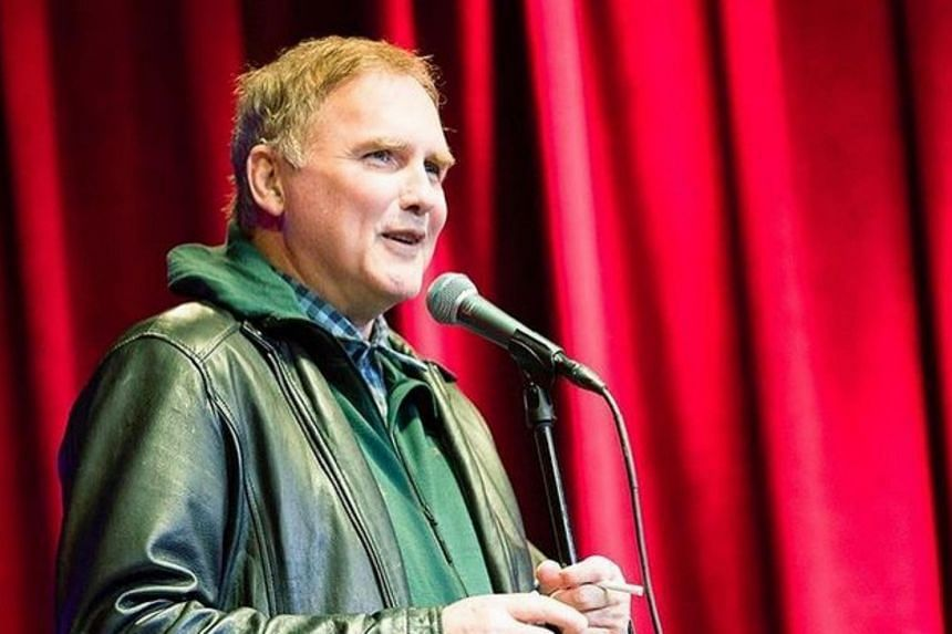 Norm Macdonald had a deadpan style honed on the stand-up circuit.