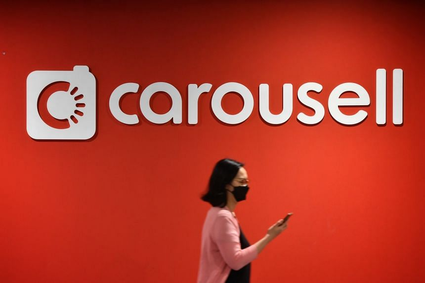 Carousell was founded in 2012 and now counts Telenor Group, Rakuten Ventures, Naver, and Sequoia Capital India among its backers.