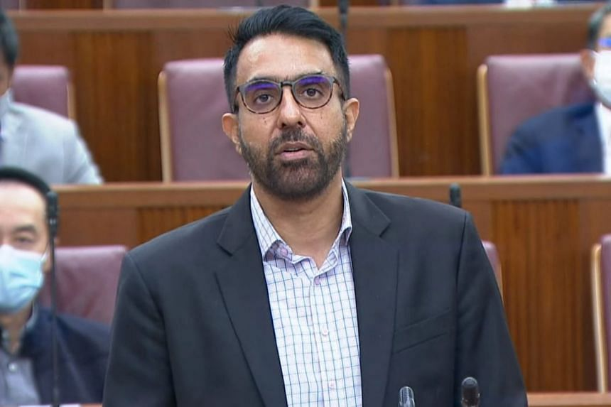 Mr Pritam Singh urged the Government to release more information to better inform public debate on the issue.