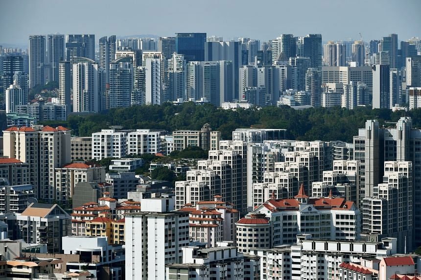 This comes after a decline in rental volumes for two straight months for both private apartments and HDB flats.