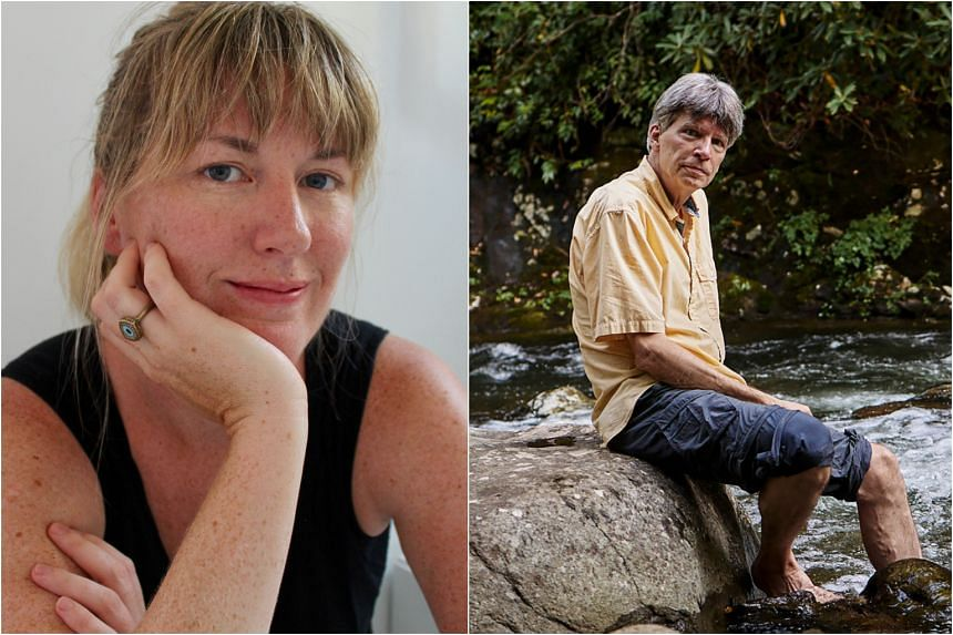 Maggie Shipstead and Richard Powers are among the six novelists shortlisted this year for the Booker Prize, one of the world's most prestigious literary awards.