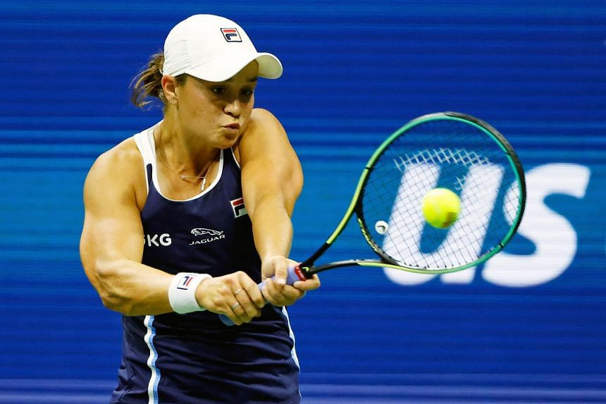 World No. 1 Ash Barty might also compromise her 2022 Australian Open preparation if she plays in Mexico.