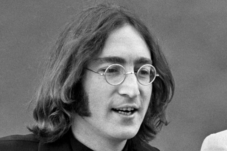 The asking price for the 1970 audio recording of John Lennon singing has been estimated at between 27,000 and 40,000 euros.