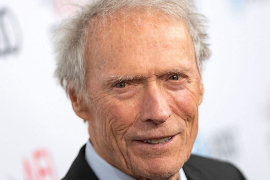 Clint Eastwood (above, in 2019) was last seen on a horse in 1992's Unforgiven.