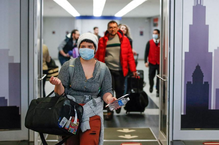 Critics say the US' current restrictions no longer make sense, as some countries with high rates of Covid-19 are not on the restricted list, while some countries on the list have the pandemic under control.