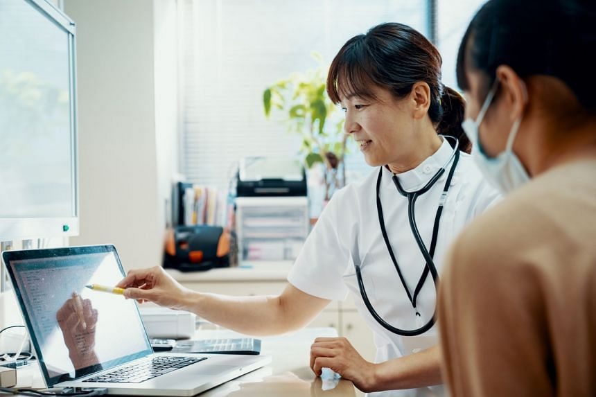 Cervical cancer is among the top 10 most common cancers among women in Singapore and the second leading cause of death for women aged 15 to 44 here. Here's what you need to know about this silent killer. PHOTO: GETTY IMAGES