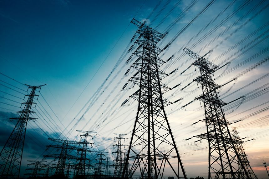 According to UOB chief sustainability officer Eric Lim, a regional power grid would save governments the cost of constructing new generation facilities and reduce the need for storage and related services.