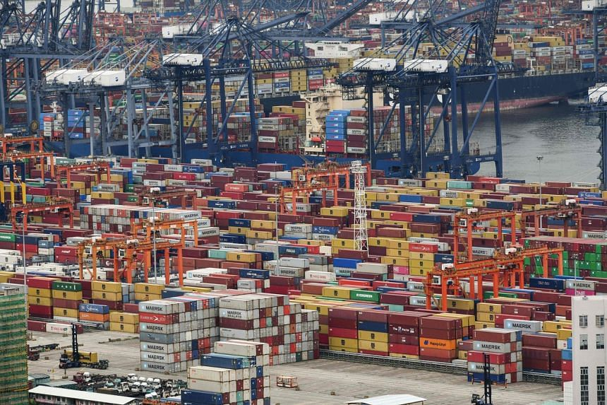 China said on Thursday that it had filed an application to join the CPTPP trade pact, from which the Donald Trump administration withdrew in 2017.