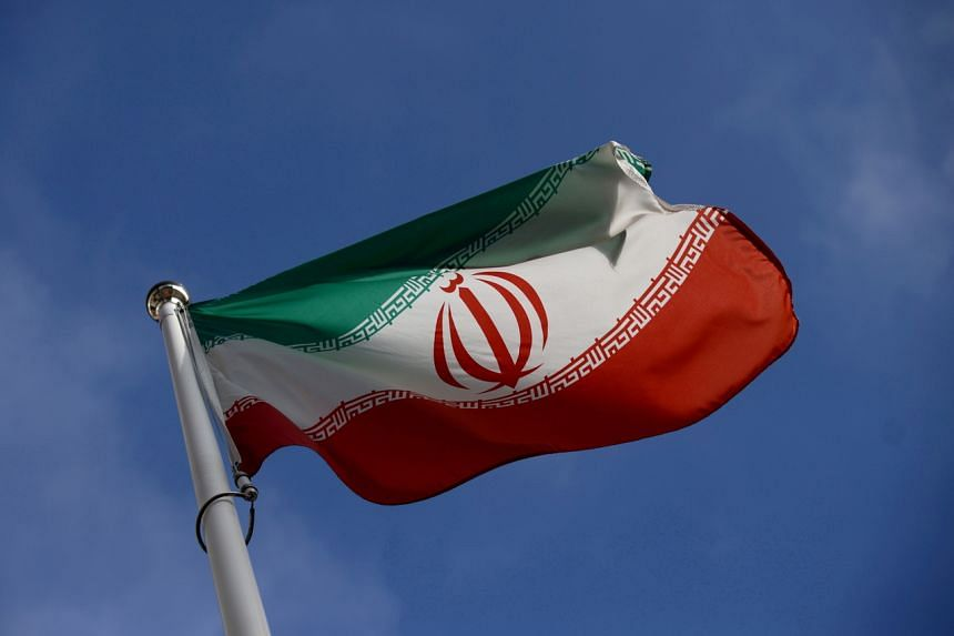 The US issued Iran-related sanctions against several Hong Kong-based Chinese entities.