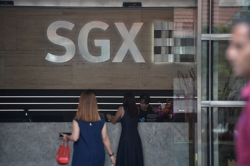 The SGX is stepping up efforts to draw more listings after just three IPOs were held in the first half of this year compared with 11 last year, noted Deloitte.