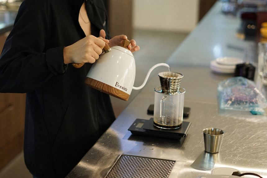 This year's Archifest will feature workshops on Singapore's coffee.